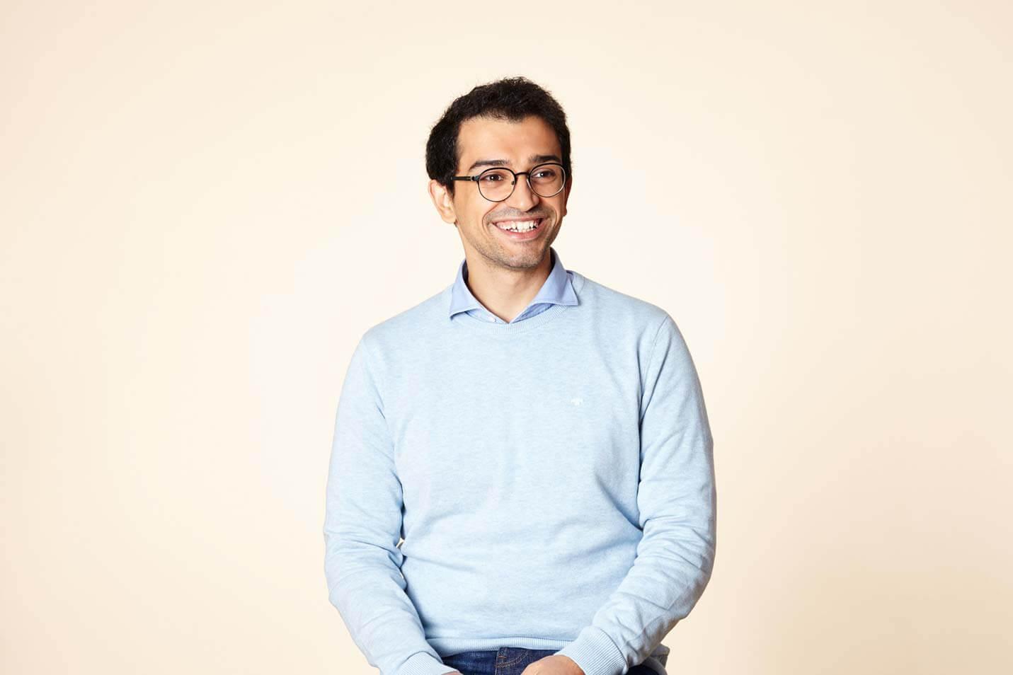 Masoud Karimnia