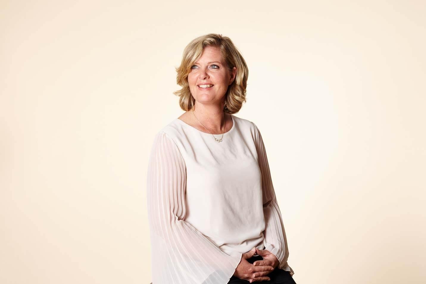 Lesley Fockema Andreae-Mulder
