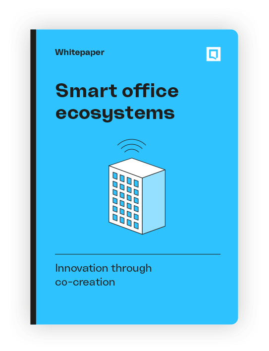 Smart office ecosystems