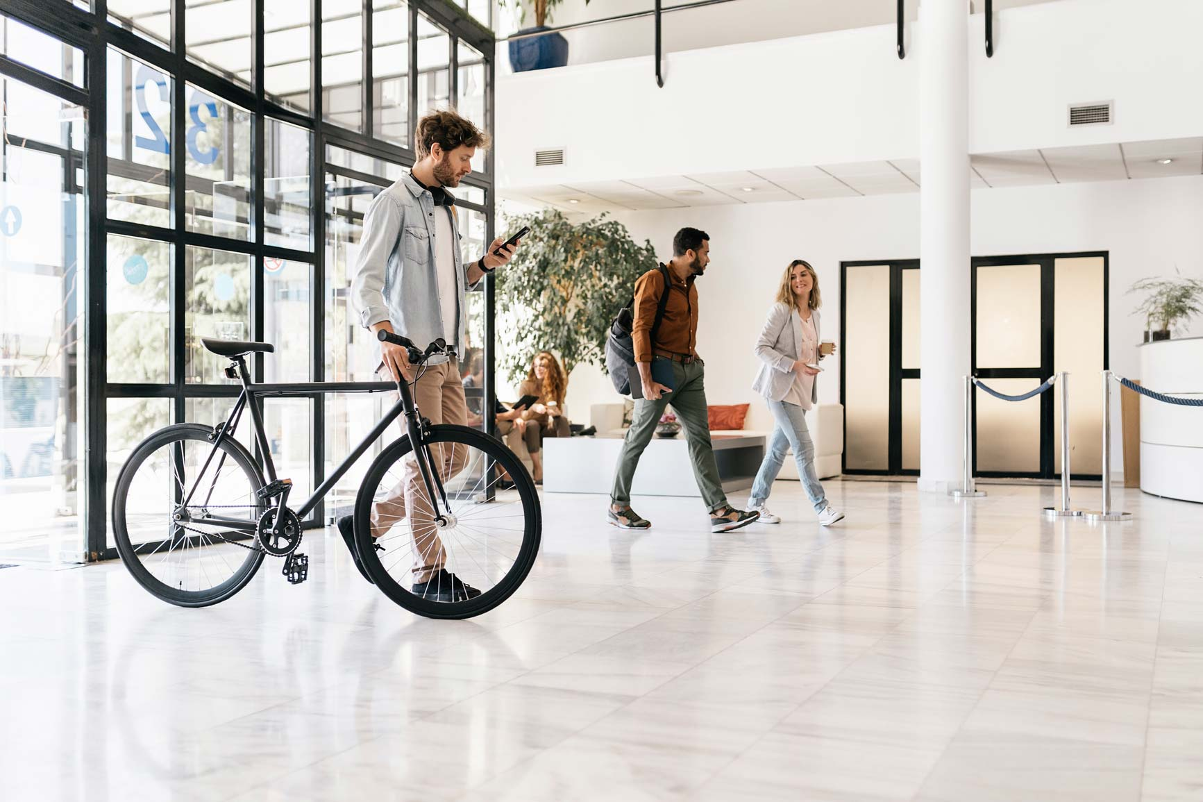 3 ways to create an attractive workplace for your employees