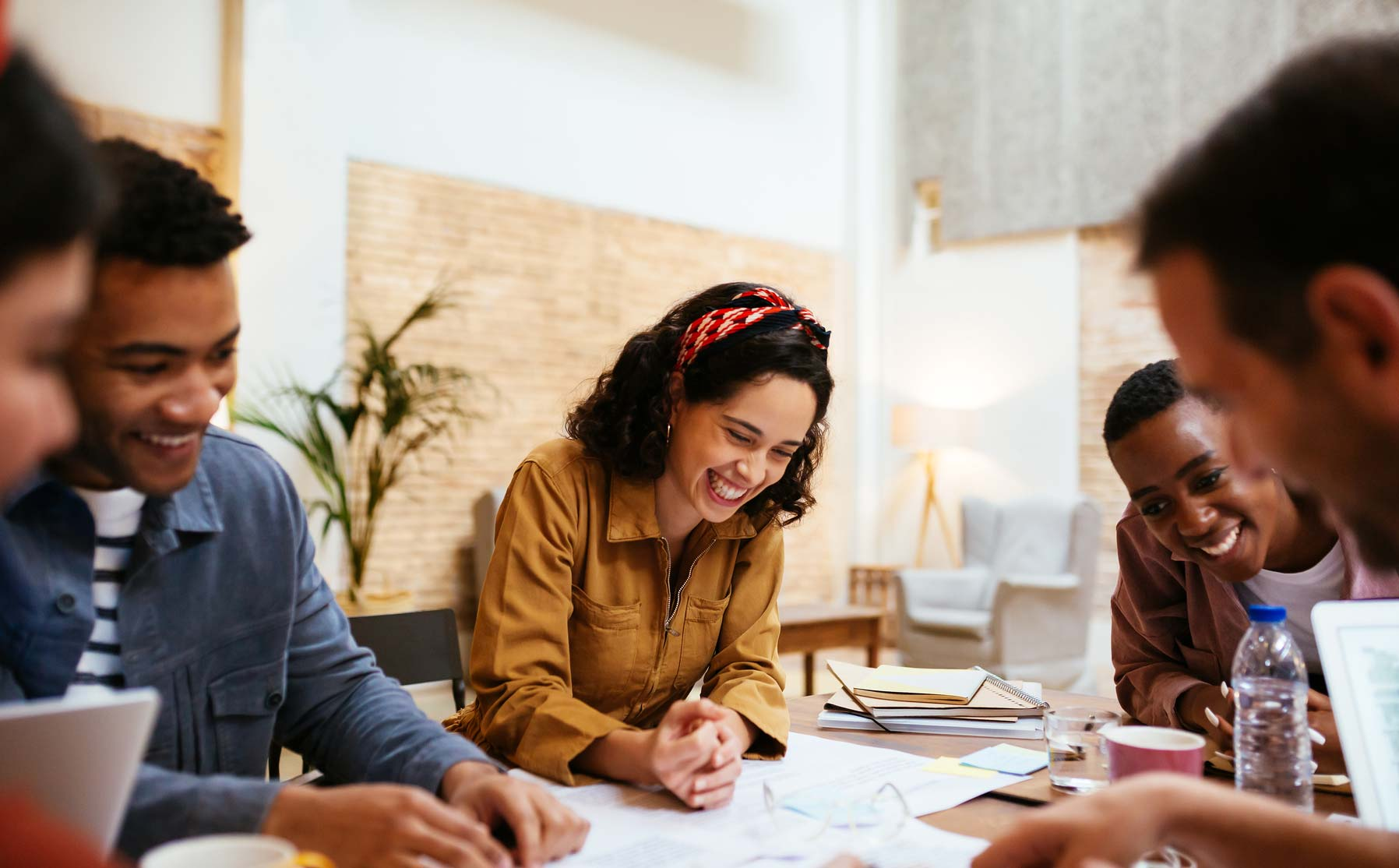 3 ways smart technology helps build a resilient company culture