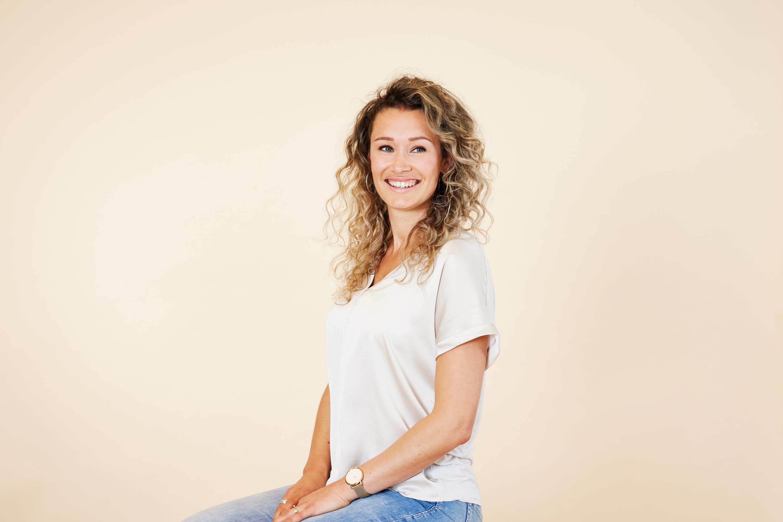 Celine van der Stap