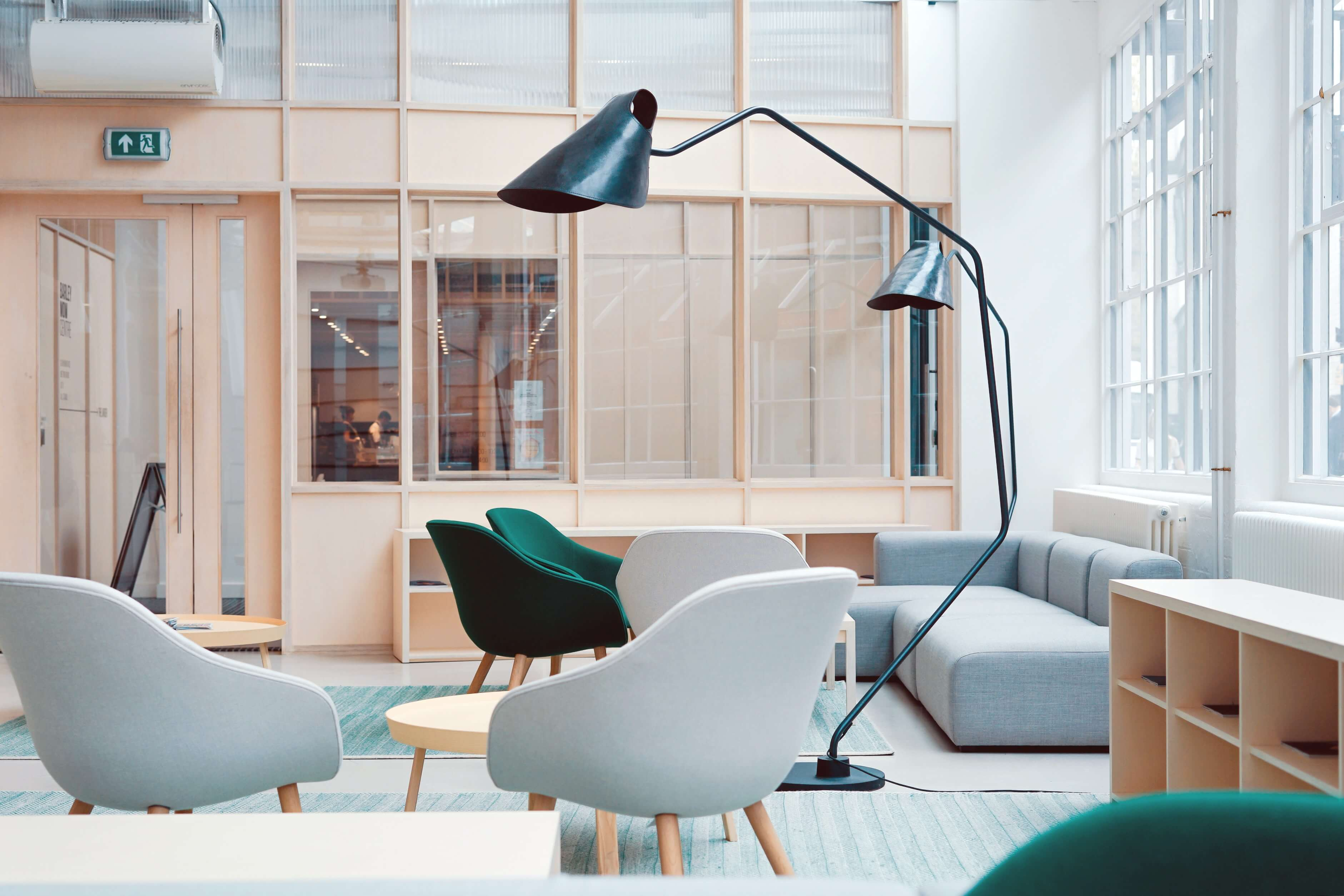 4 ways the office can be a growth catalyst for CEOs and COOs