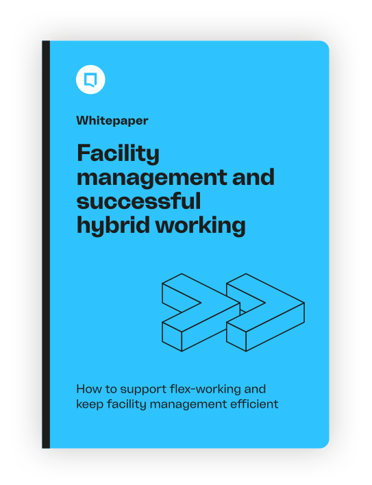 Facility management and successful hybrid working