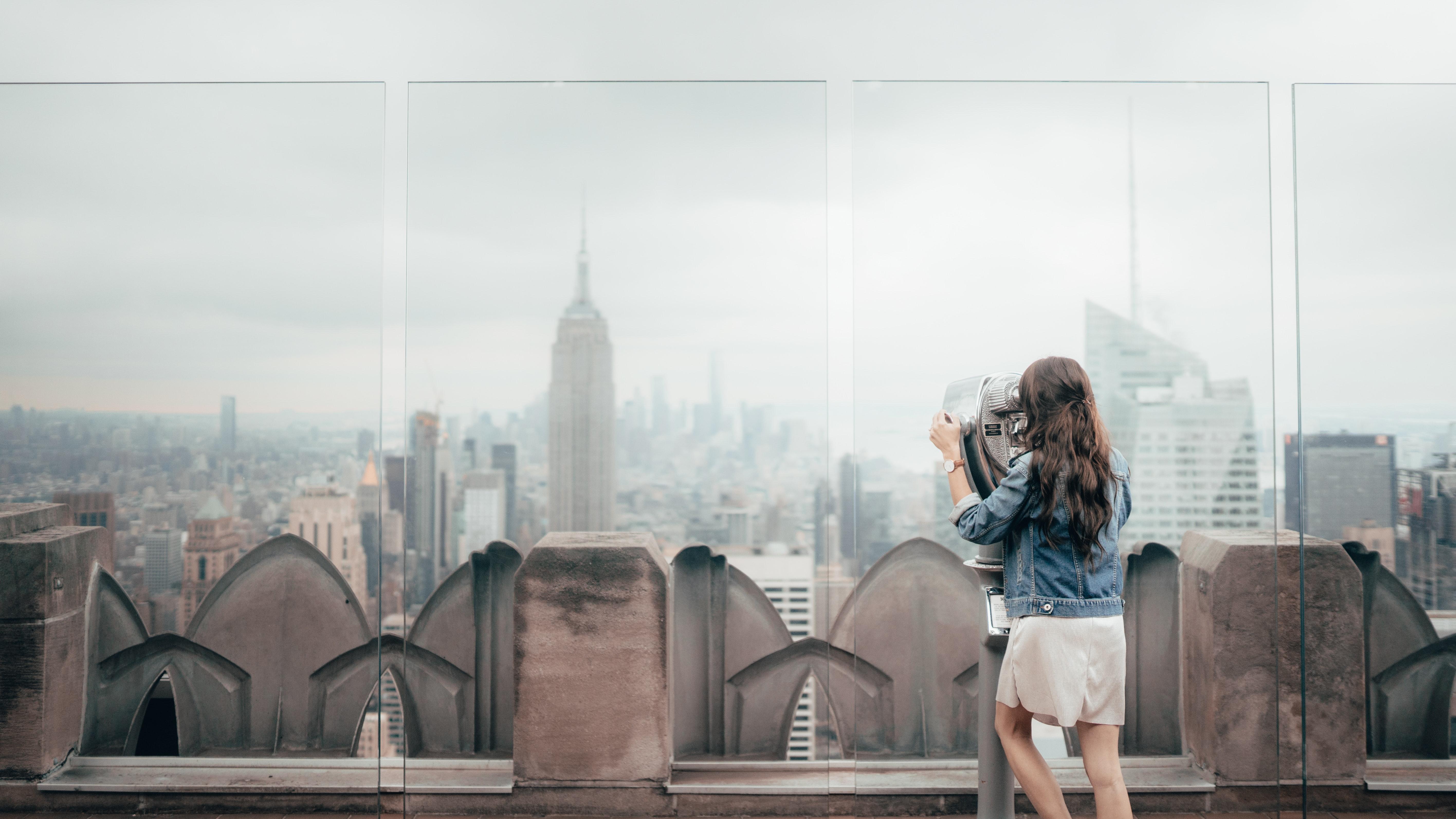 2021 Healthiest Employers of New York City