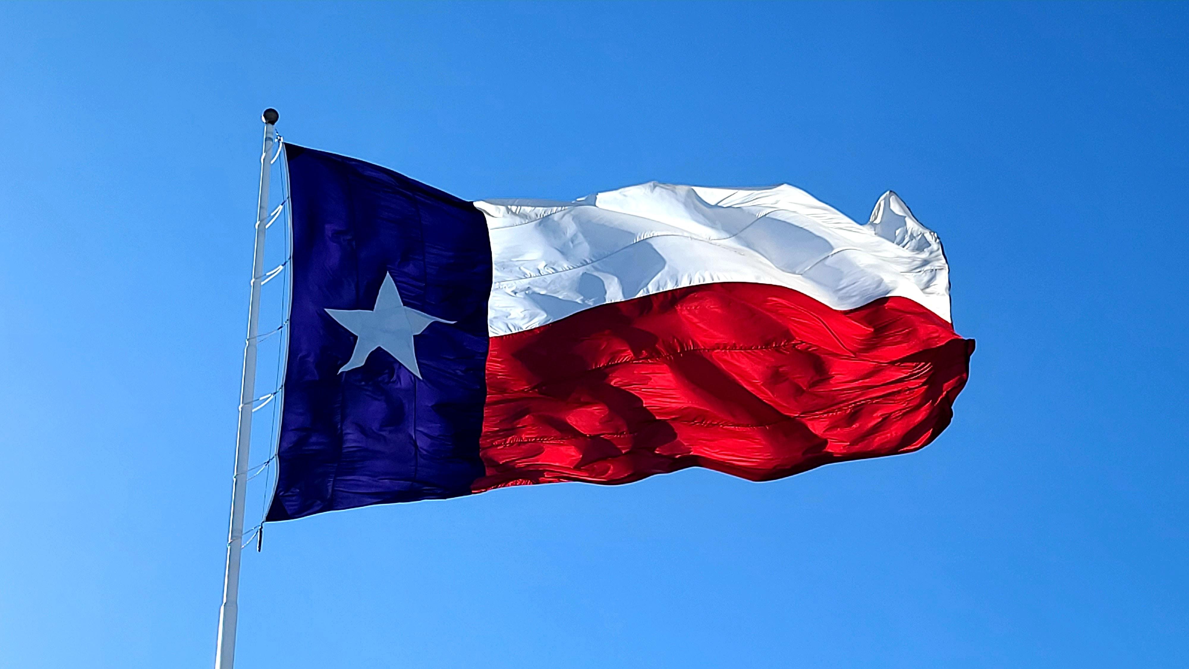 2021 Healthiest Employers of Texas