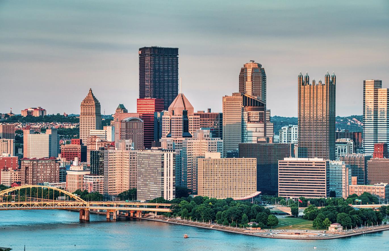 2021 Healthiest Employers of Western Pennsylvania (Pittsburgh)