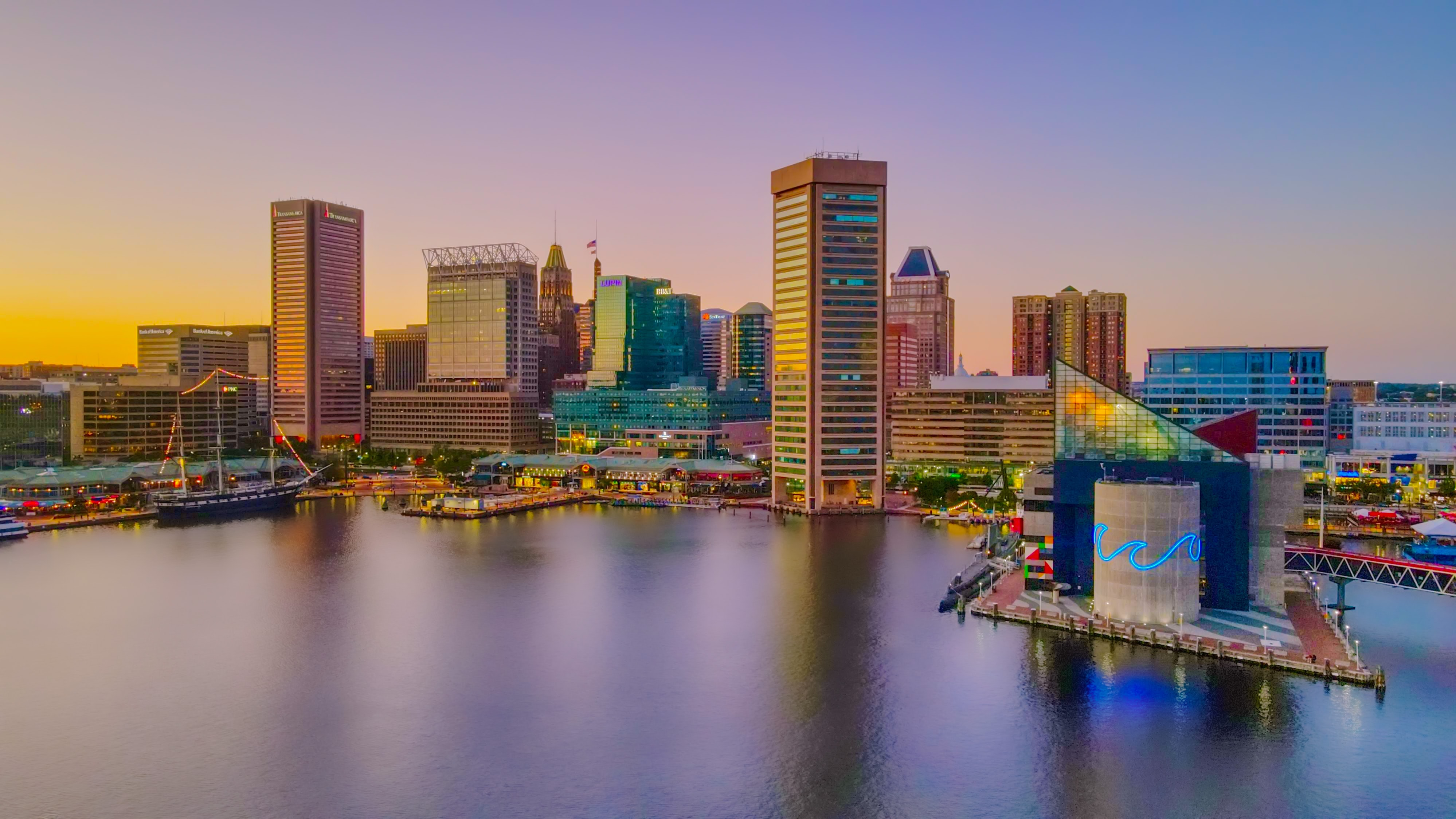 2021 Healthiest Employers of Greater Baltimore