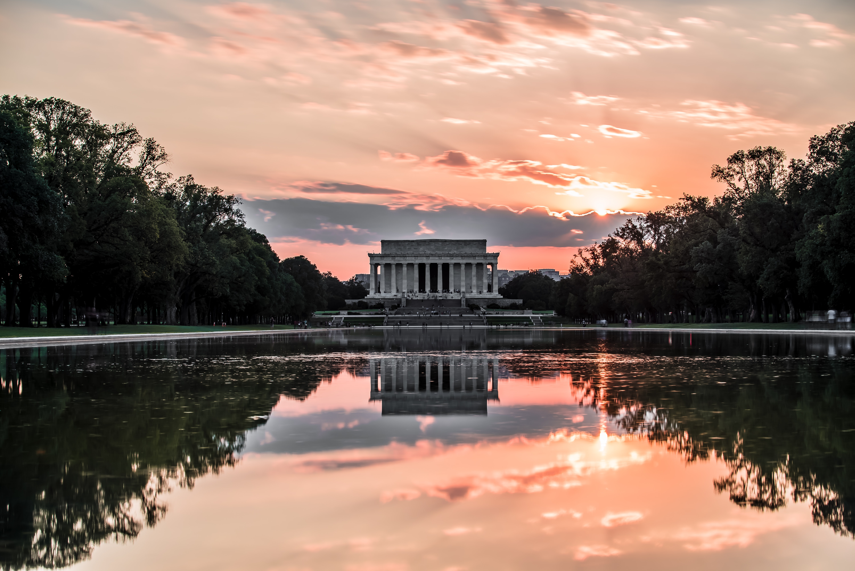 2021 Healthiest Employers of Washington, D.C.
