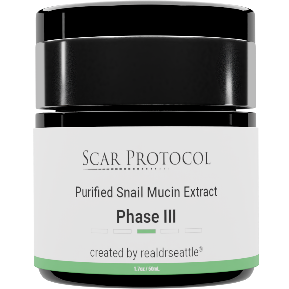 The Scar Protocol   Phase III