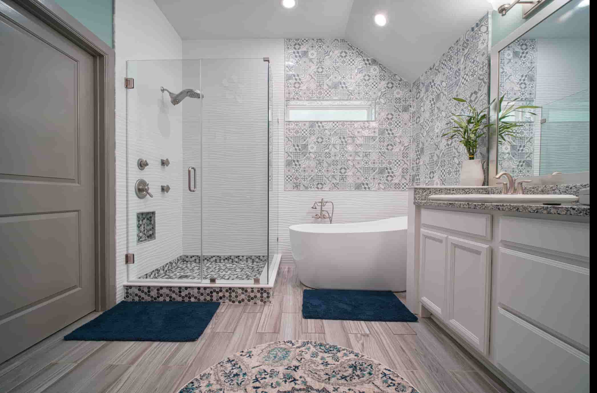 Your bathroom is one of the most-used rooms in your home, especially if you have a lot of people in your home. As an essential room, it's vital it's fit for purpose and has everything you need. And one of the things you need is a great shower.