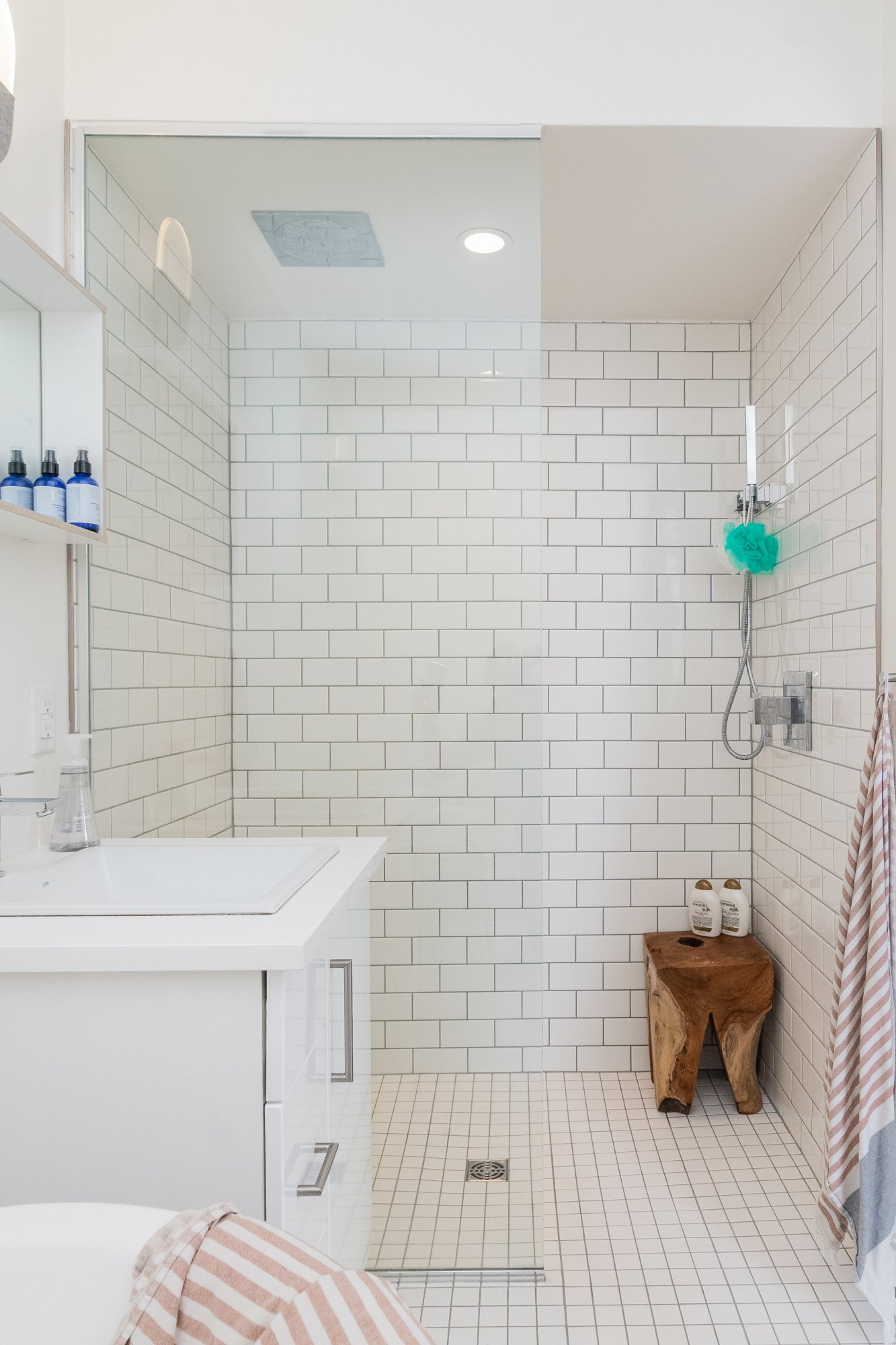 The days of waiting for water from your shower or tub to leak behind your walls are far behind us.