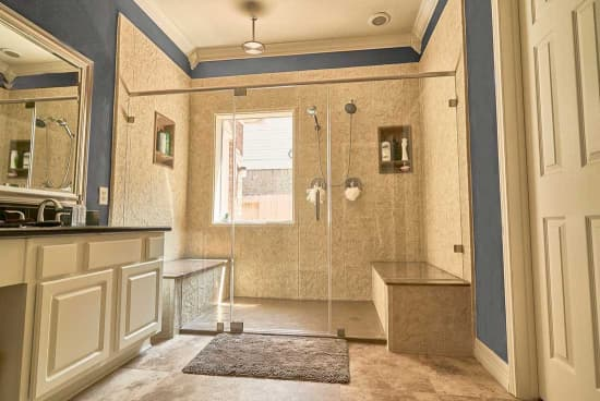 Remodeling your shower is one of the most sought after projects in the bathroom.
