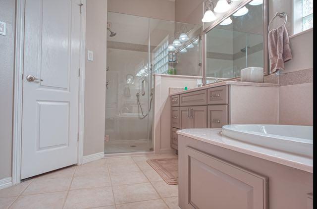 Full Bathroom Remodel In Houston TX By EZ Bath