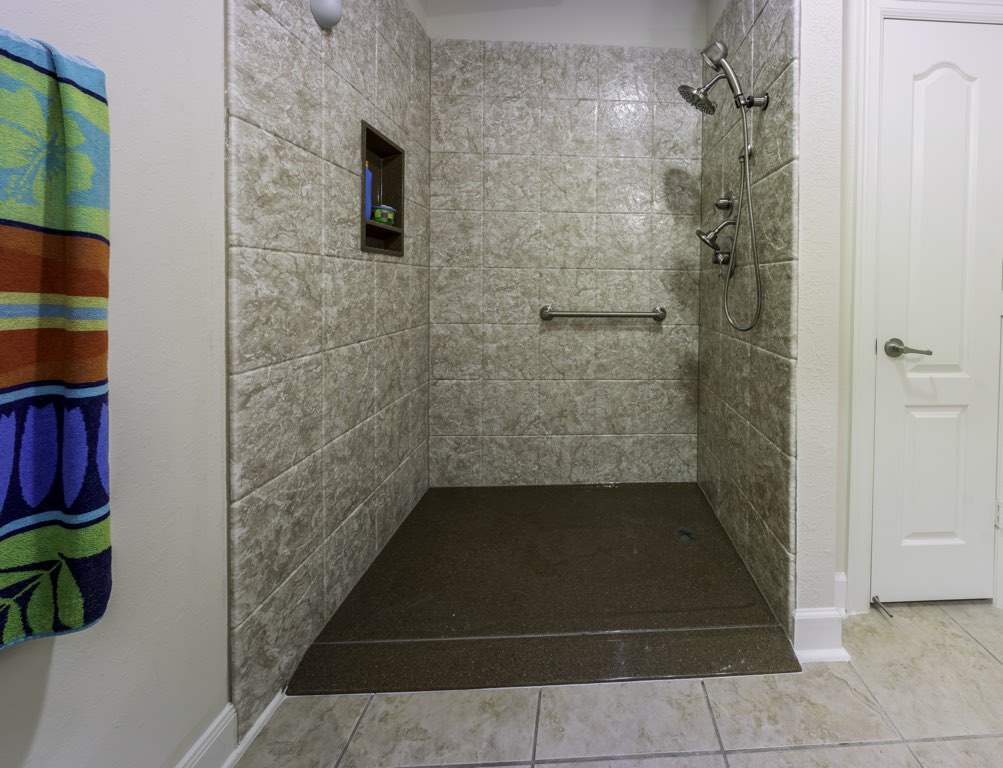 Bathtub To Shower