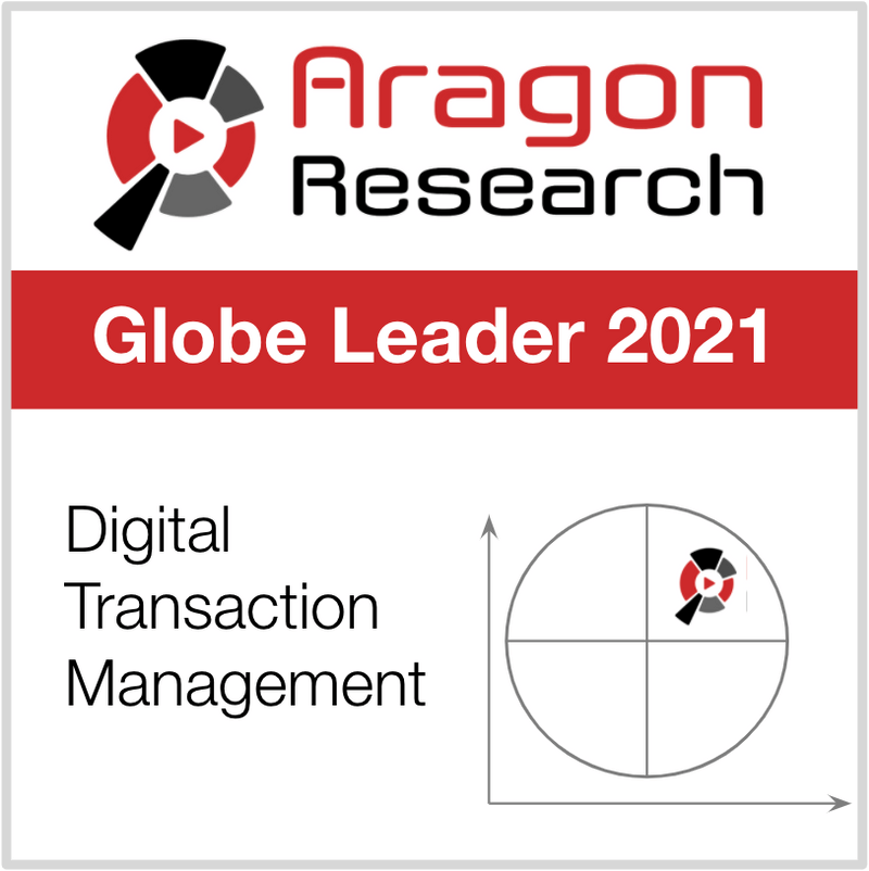 Aragon Research Badge
