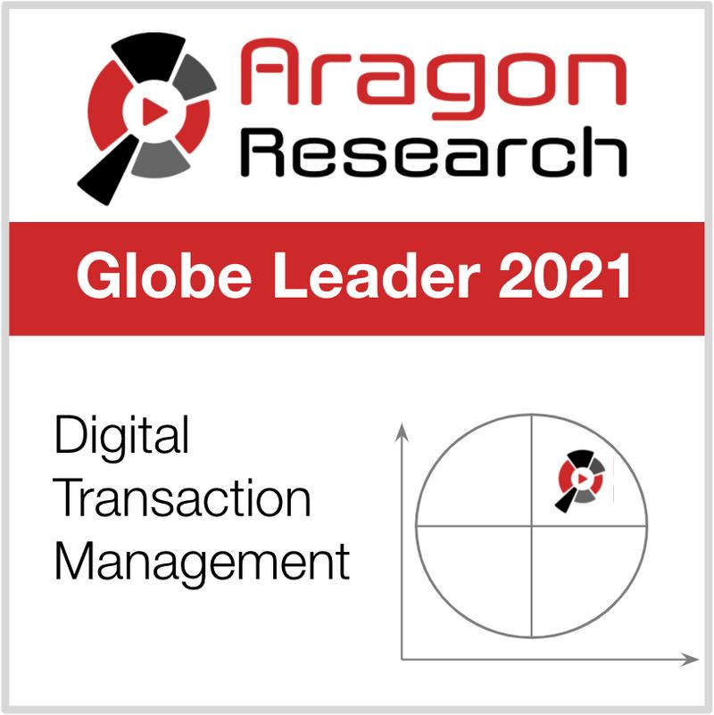 Aragon Research Badge