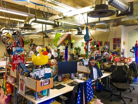 Zappos invests their marketing budget into customer service, and the world needs this example.