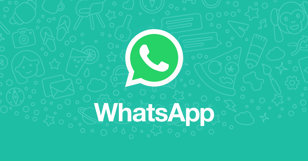 If Google can add WhatsApp, so can you!