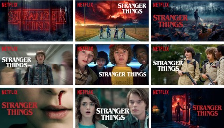 How your mood changes your Netflix.