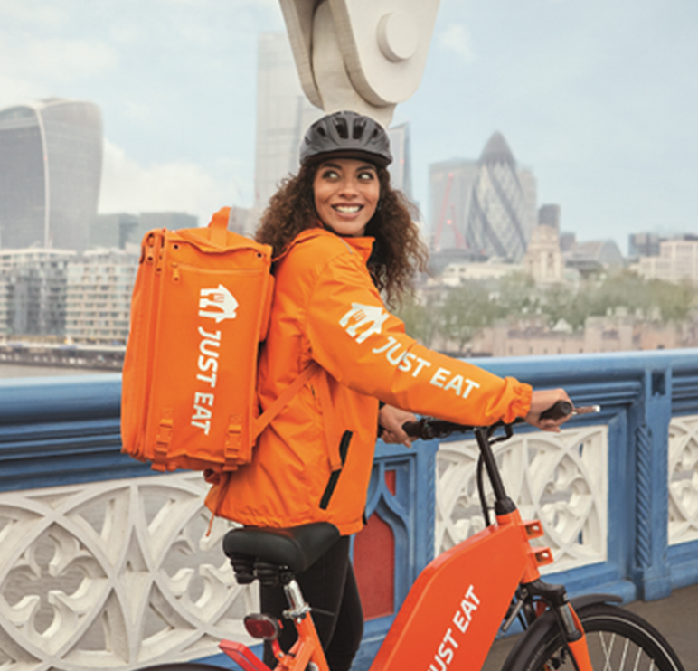 July 1st | Finding harmony to deliver the best customer experiences with Just Eat Takeaway