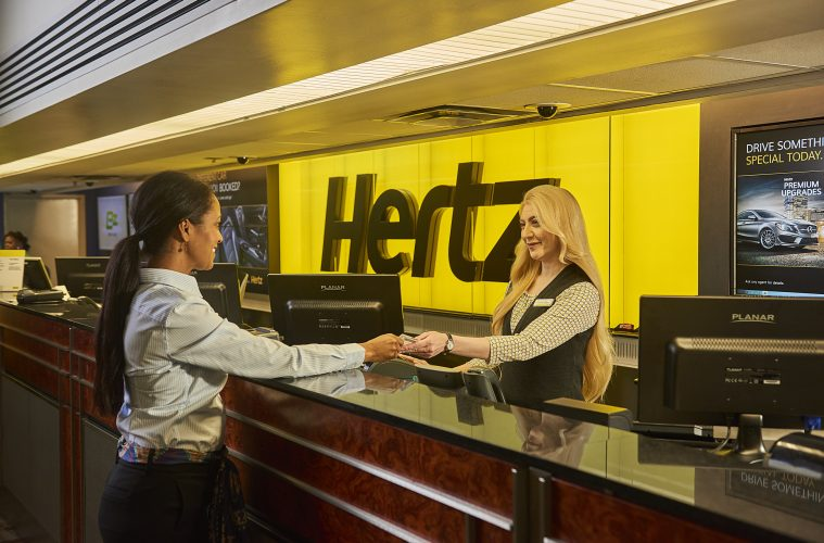 July 15th | Driving innovation through UX that dares to care at Hertz