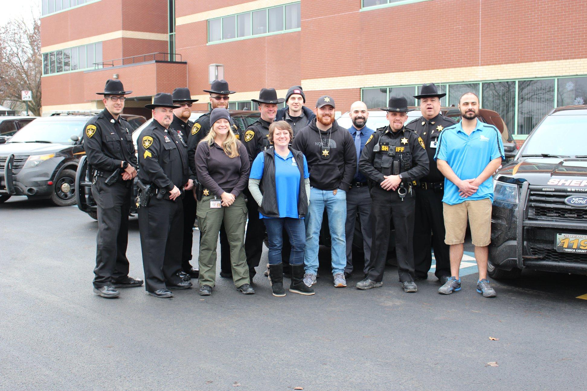 sececa county police