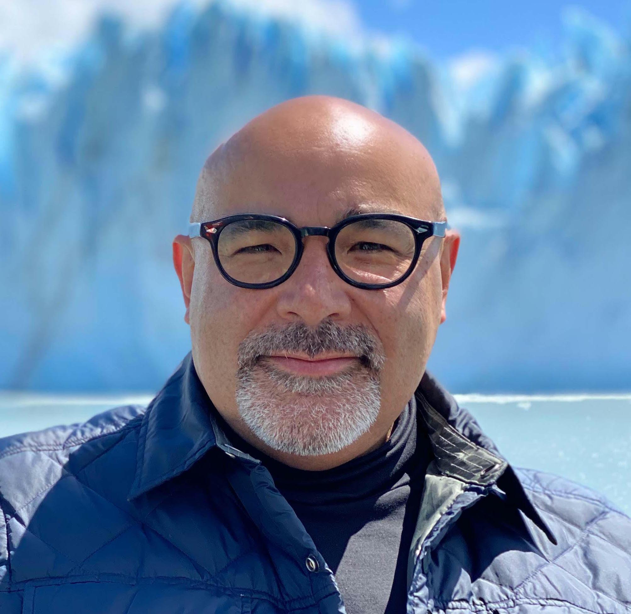 Francisco Bricio's Photo