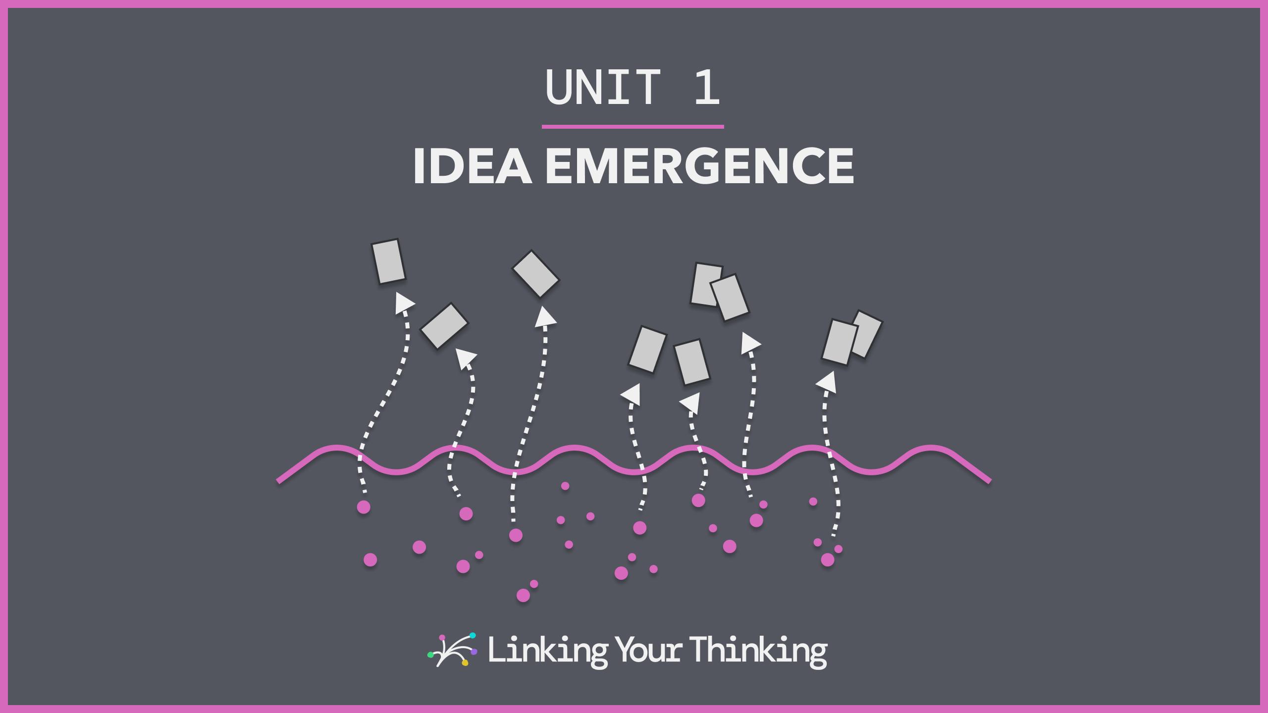 LYT Workshop - Unit 1 image
