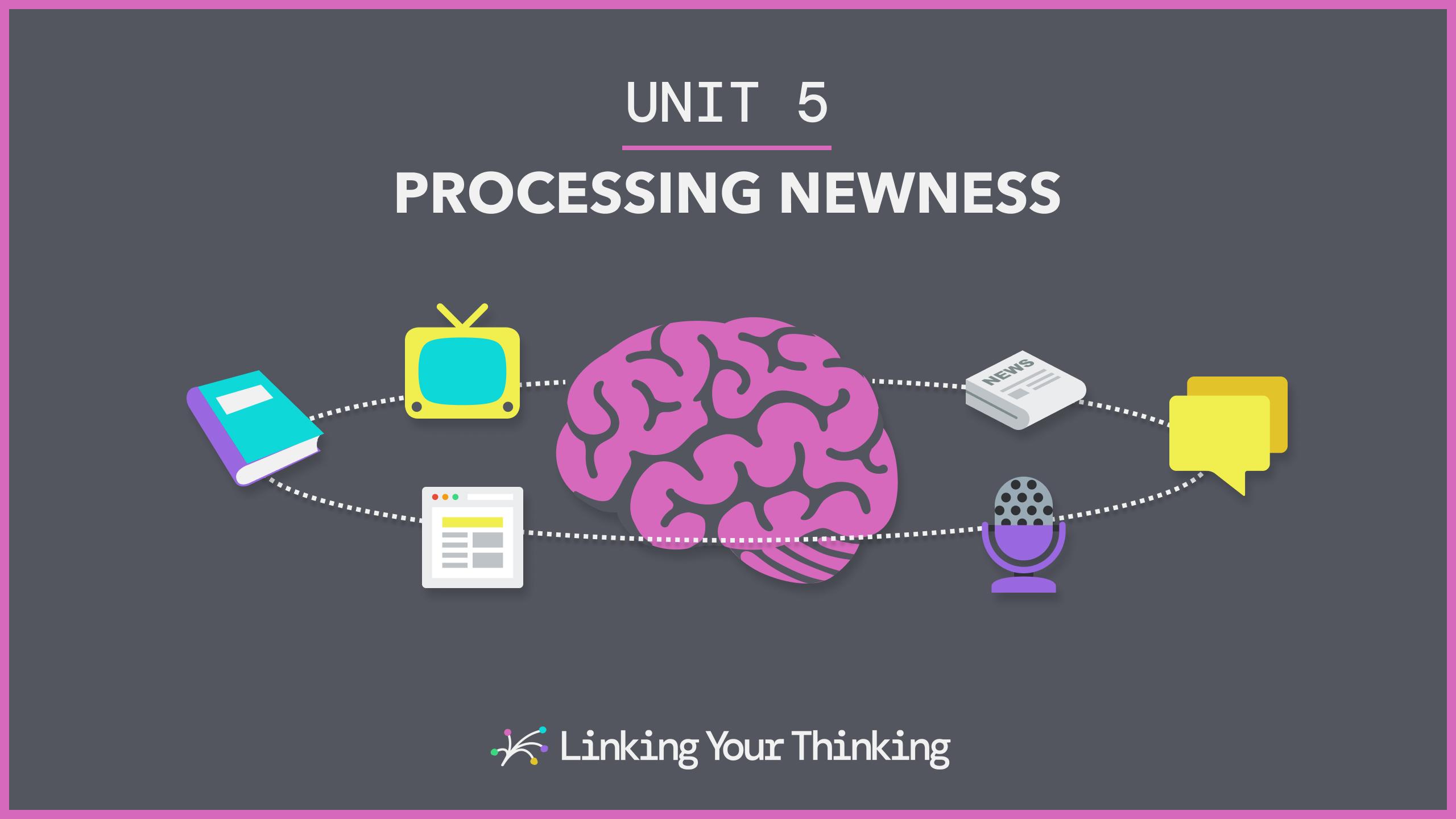 LYT Workshop - Unit 5 image