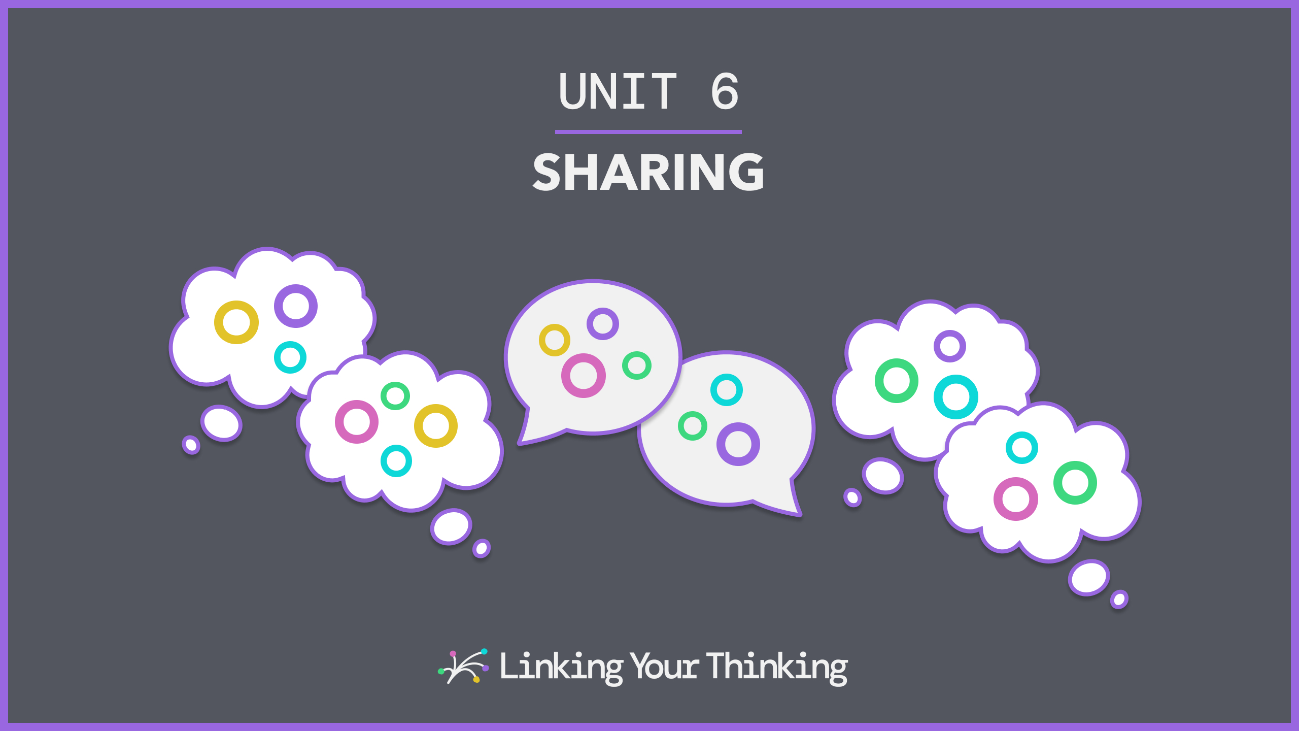 LYT Workshop - Unit 6 image