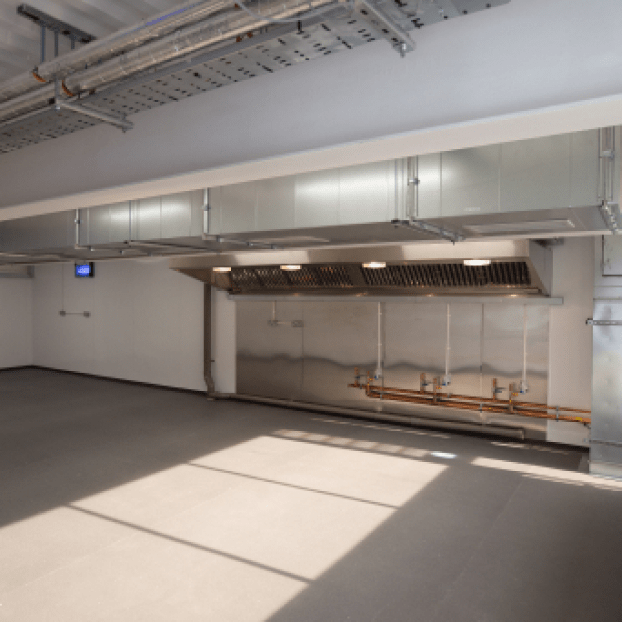 Karma Kitchen - Anchor Kitchen Unit 600 & 900sq ft
