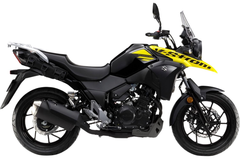 Suzuki Suzuki DL 250 V-Strom ABS