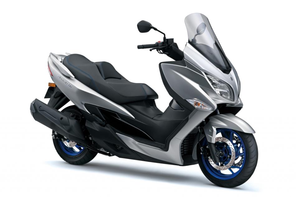 Suzuki Suzuki BURGMAN 400 Modell 2022