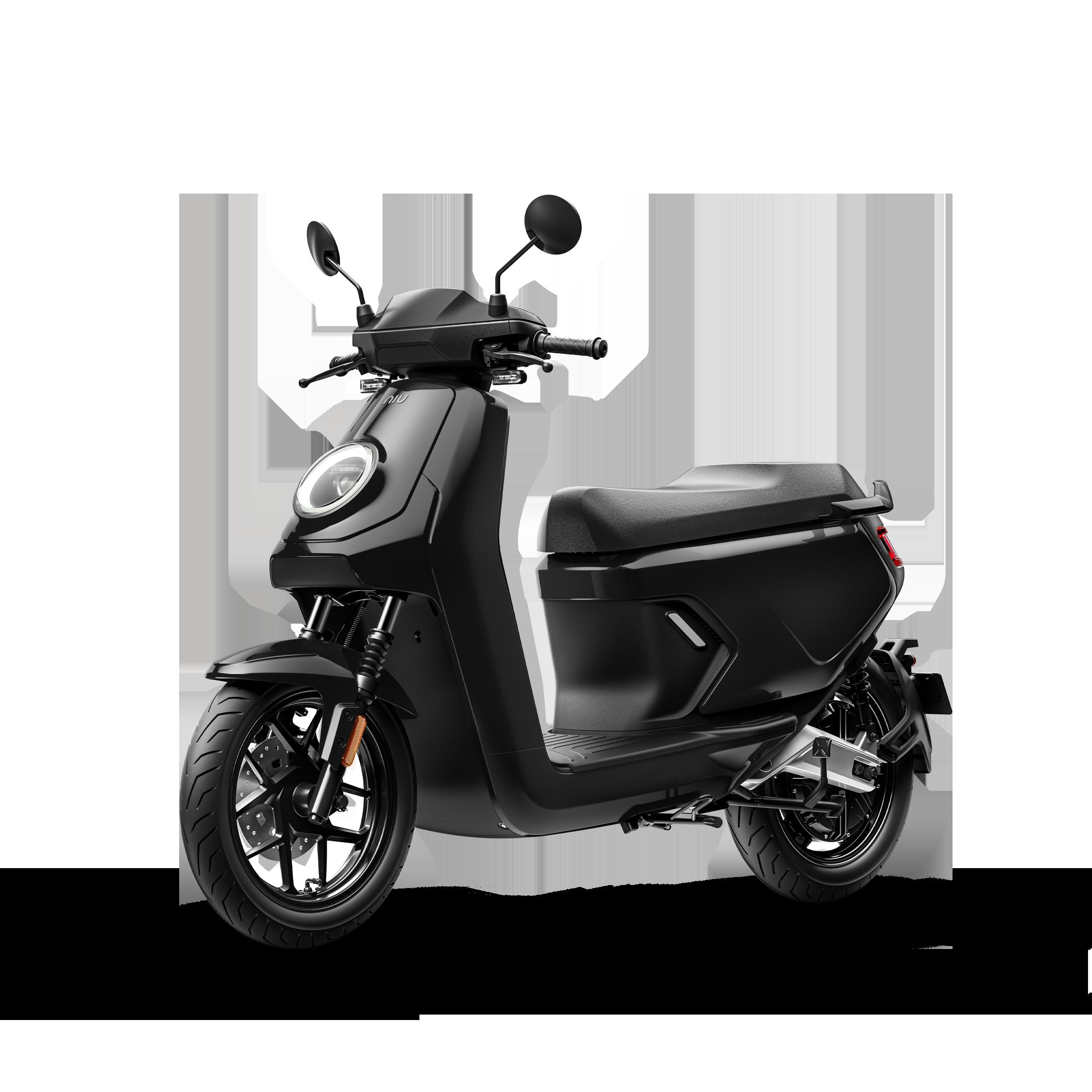 NIU NIU MQI-GT 45Km/h Version