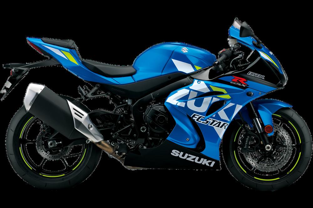 Suzuki GSX-R 1000 / R