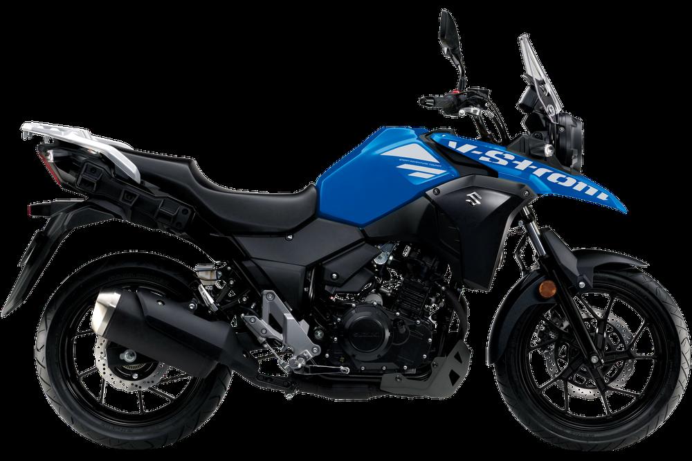 Suzuki DL 250 V-Strom ABS