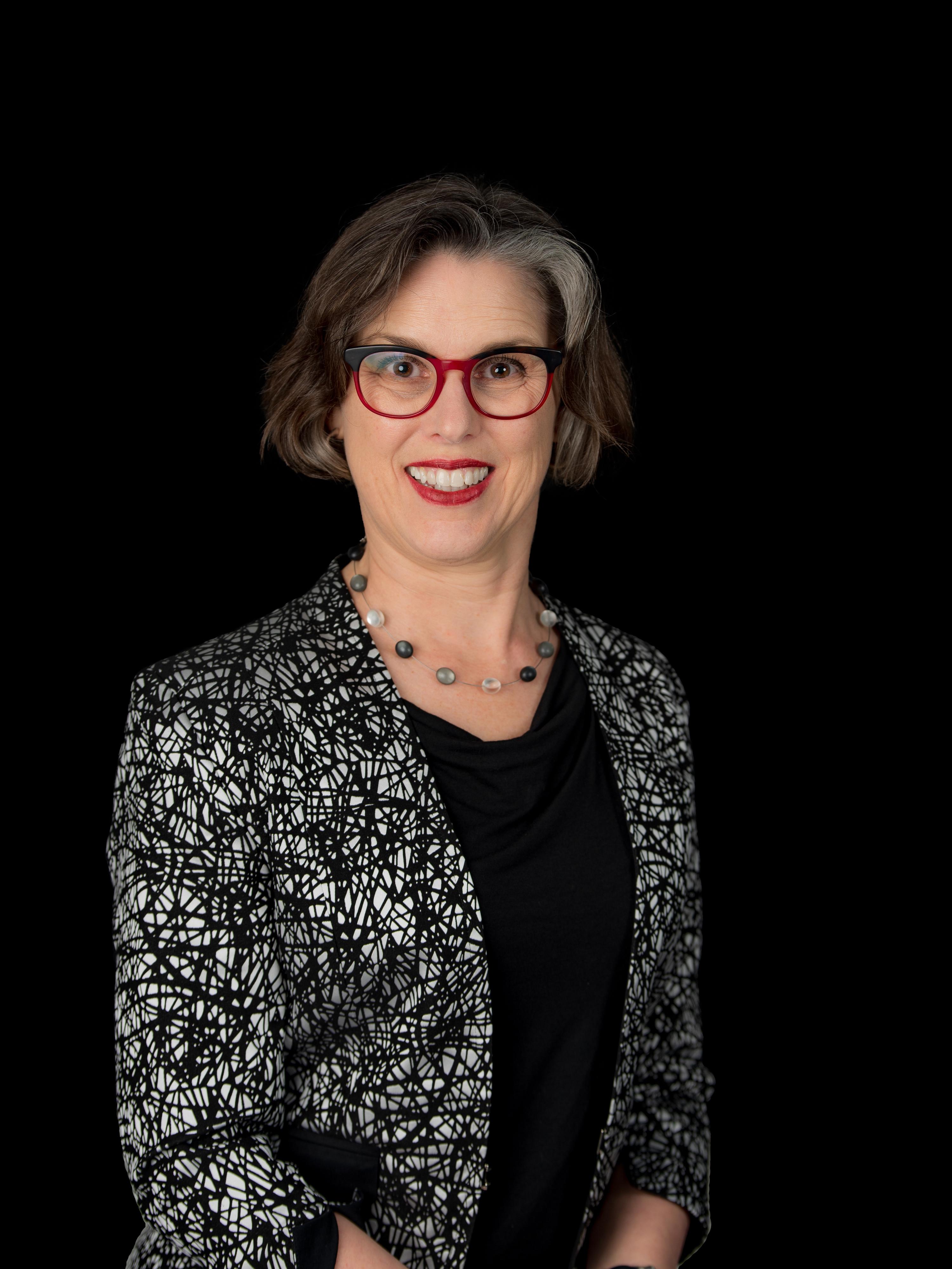 Eileen Thomas - Lighting Studio Lead Headshot