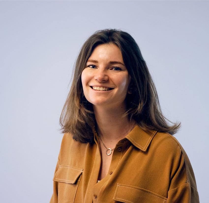 Katarina Nodström Projektledare