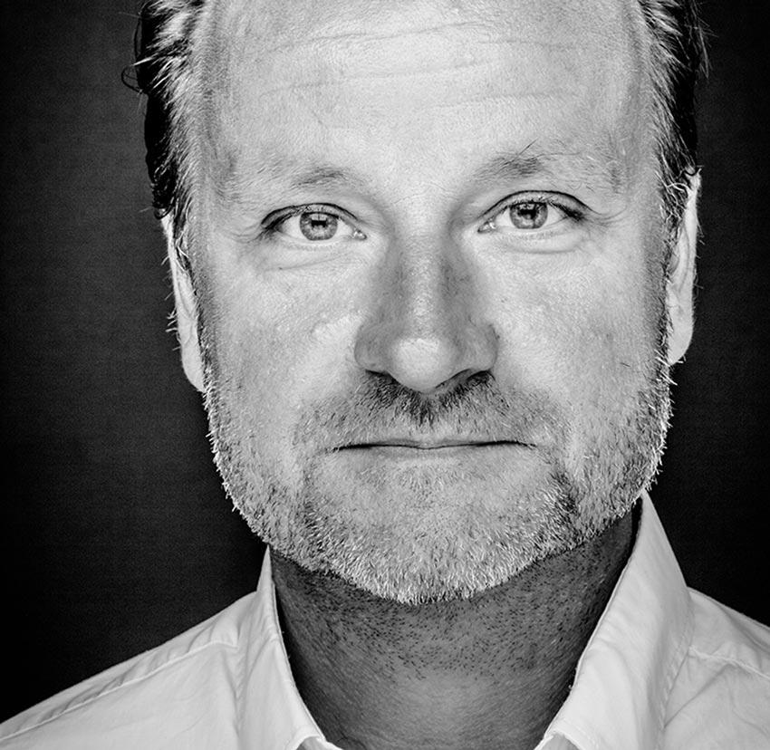 Jörgen Lannerstedt Marknadsförare