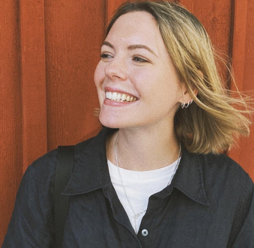 Jessica Pope - Art director & illustrator
