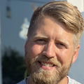 Erik Karlberg, Hemsideutvecklare, Gigstrs community