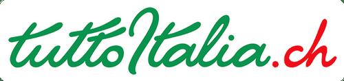 Logo Tuttoitalia Concorsi Online di www.tuttoitalia.ch