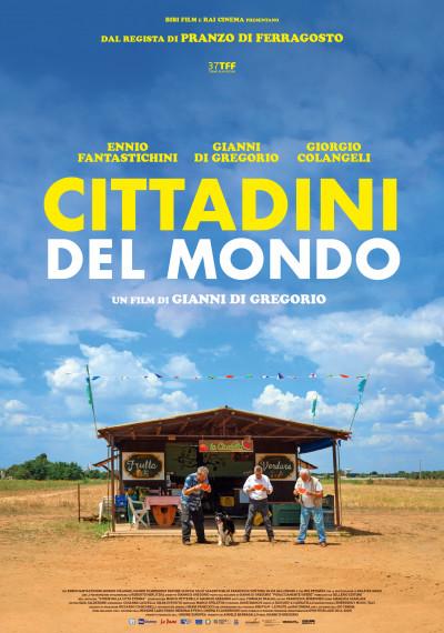 Cittadini del Mondo, al cinema & vinci biglietti