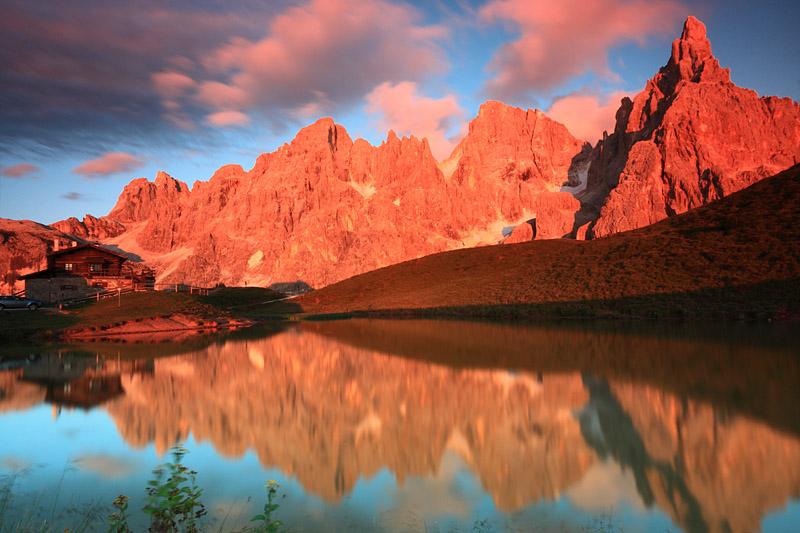 Le sette meraviglie della Val di Fiemme in Trentino Alto Adige