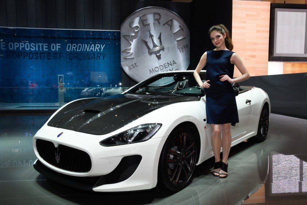 Cento anni e non sentirli! 100 anni di storia Maserati