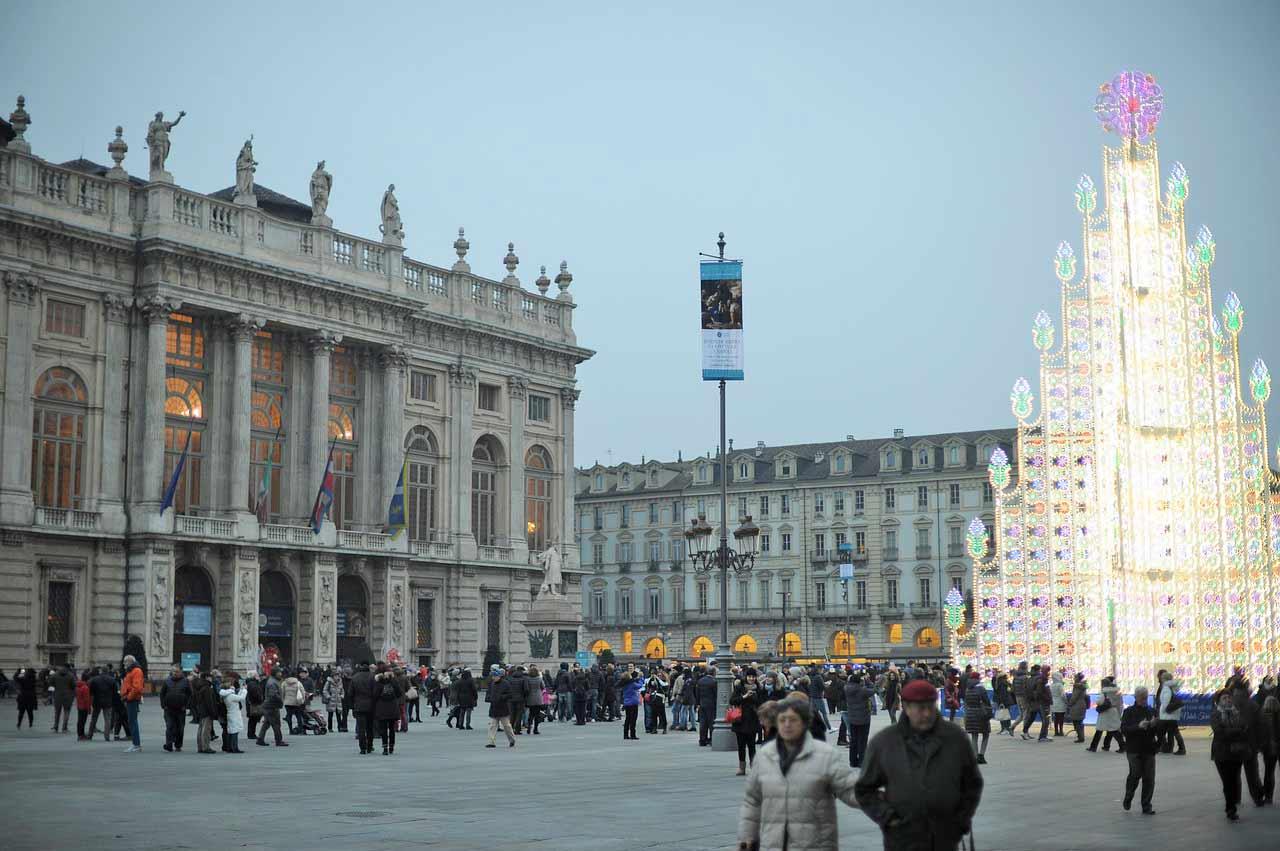 Weihnachtsdekret, was man wissen muss, wenn man nach Italien reist