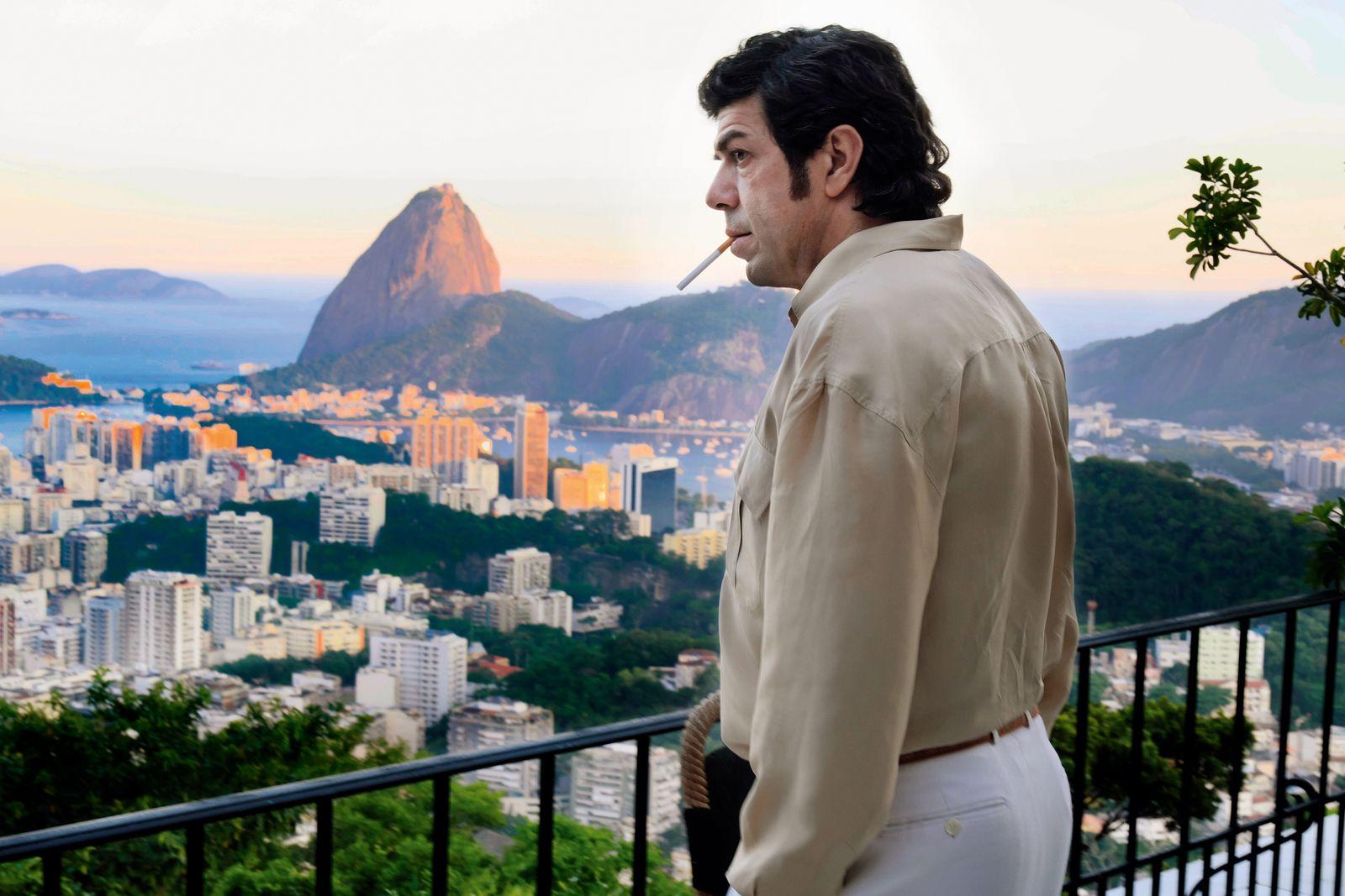 Il traditore film buscetta in brasile