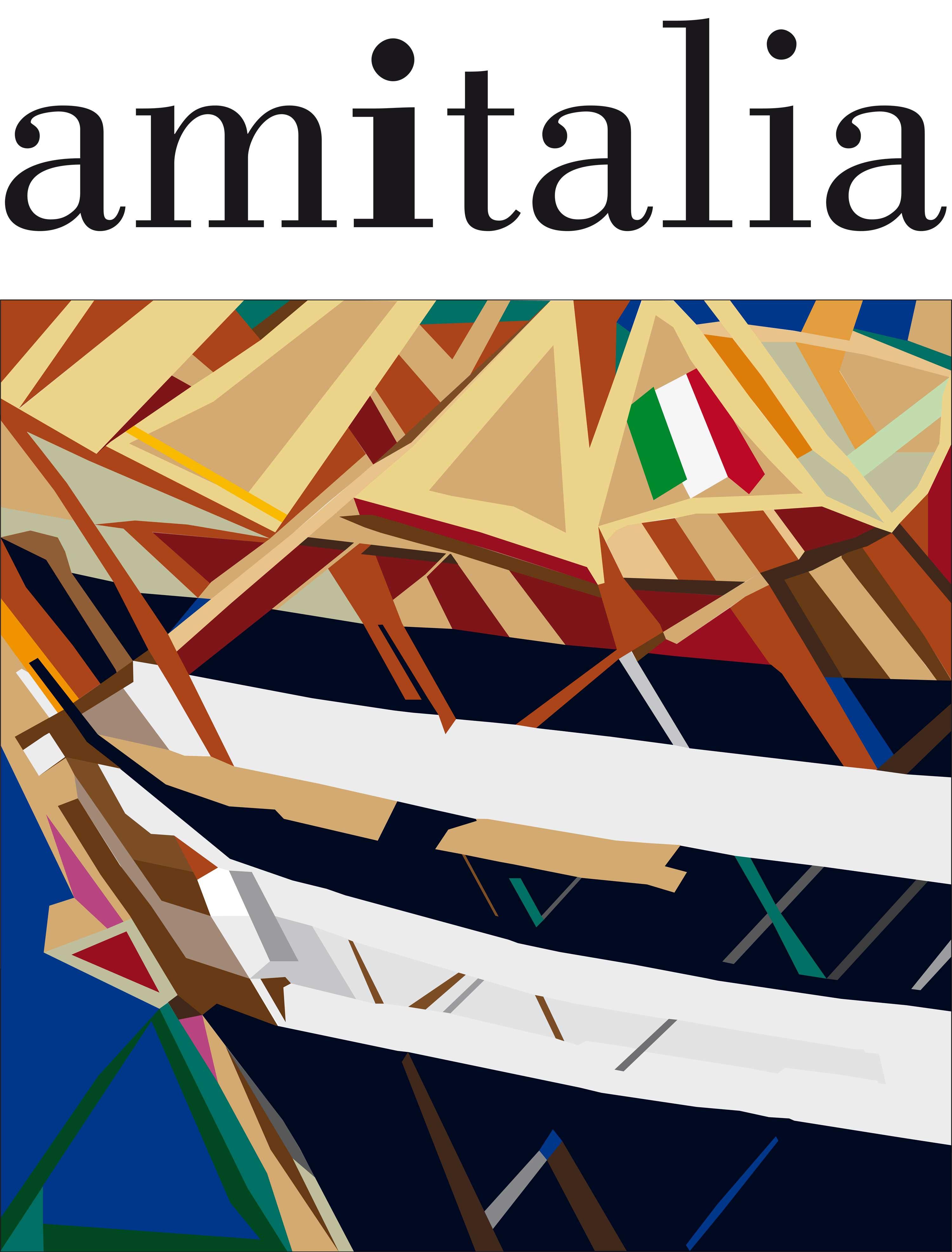 Amitalia Logo