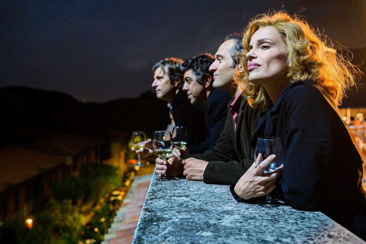 Gli Anni Più Belli di Gabriele Muccino: un film che merita un piacevole applauso